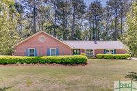 Home for sale: 205 W. 4th St., Springfield, GA 31329