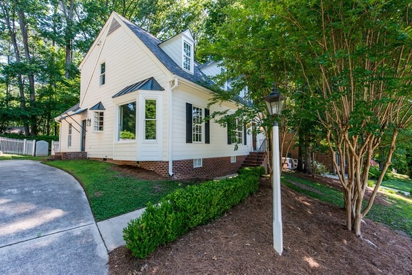 3221 Anderson Dr., Raleigh, NC 27609 Photo 2