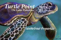 Home for sale: 6655 Turtle Point Cir., Frankston, TX 75763