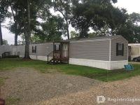 Home for sale: 583 I-10 Mobile Village Rd. Lot #28, Lake Charles, LA 70615