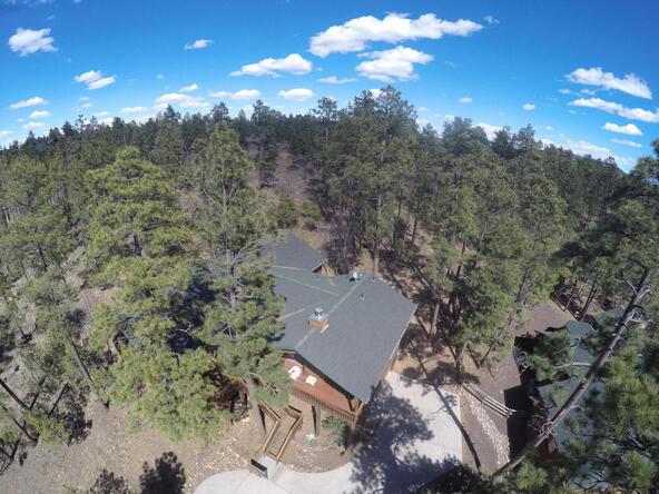 2427 Pine Wood Ln., Pinetop, AZ 85935 Photo 35