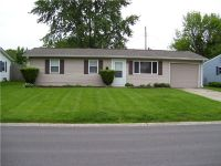 Home for sale: 407 Pleasant Dr., New Whiteland, IN 46184