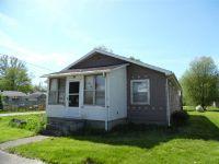 Home for sale: 203 E. Curtis, Cayuga, IN 47928