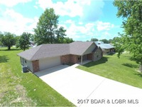 Home for sale: 1205 S. Maple St., Eldon, MO 65026