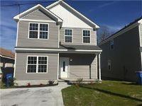 Home for sale: 2021 Martin Ave., Chesapeake, VA 23324