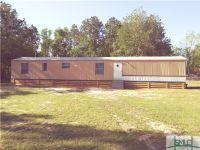 Home for sale: 879 Talmadge Rd., Allenhurst, GA 31301