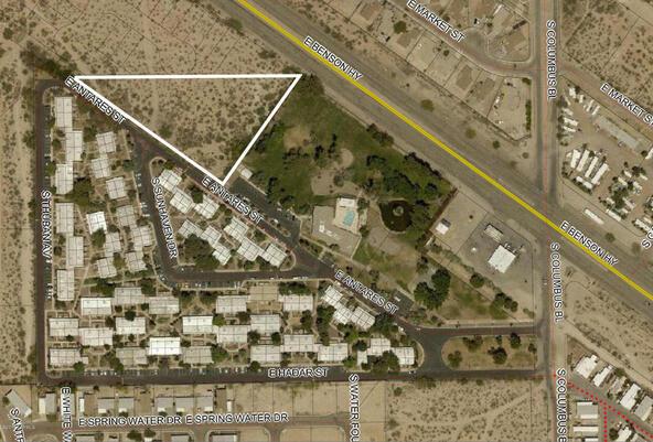 4180 E. Benson Hy E, Tucson, AZ 85706 Photo 1