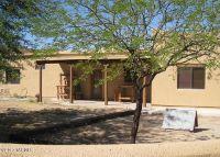 Home for sale: 34576 E. Sunset, Marana, AZ 85658