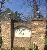 Home for sale: Lot 55 Hampton Oaks, Byron, GA 31008