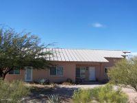Home for sale: 43964 E. Avenida Dois Gatos, Tucson, AZ 85739