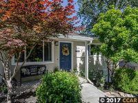 Home for sale: 2019 Magnolia Way, Walnut Creek, CA 94595