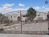 Home for sale: 27745 San Diego Rd., Columbus, NM 88029