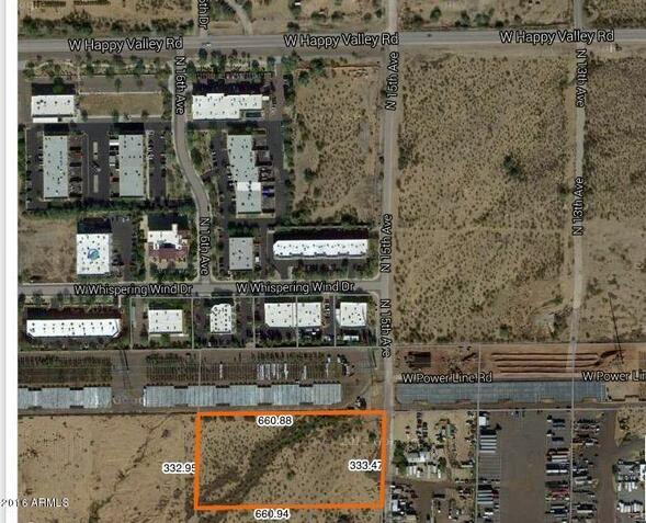 15th Ave. S. Happy Valley Rd., Phoenix, AZ 85085 Photo 4