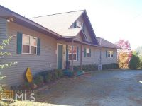 Home for sale: 1363 Smokehouse Knob Dr., Rabun Gap, GA 30568