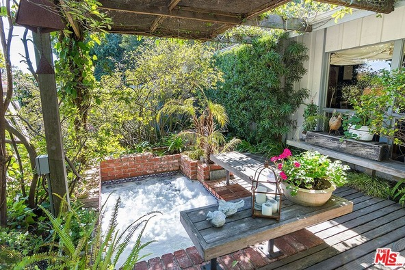 1019 Kenfield Ave., Los Angeles, CA 90049 Photo 4