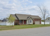 Home for sale: 3463 Loon Dr., Clarksville, TN 37042
