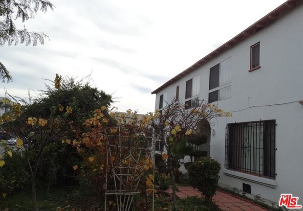 1481 S. Wooster St., Los Angeles, CA 90035 Photo 2