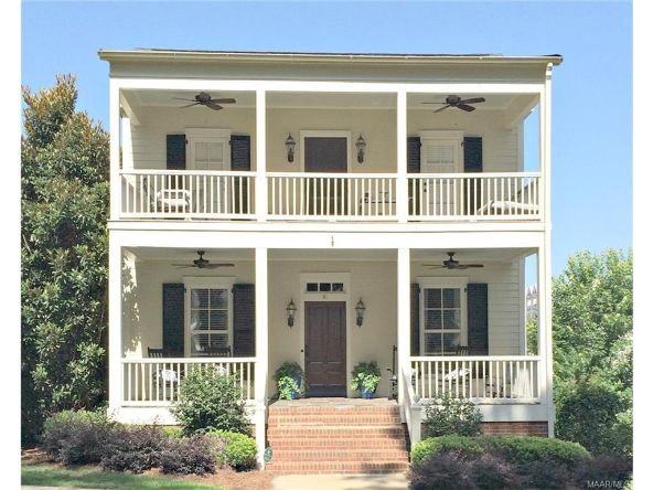 41 Avenue Of The Waters ., Pike Road, AL 36064 Photo 1