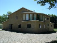 Home for sale: 503 Upper Ranchitos Rd., Taos, NM 87571