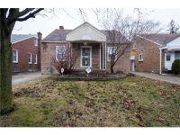 Home for sale: 16168 Avon Avenue, Detroit, MI 48219