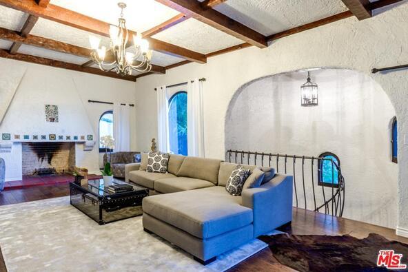1778 N. Orange Grove Ave., Los Angeles, CA 90046 Photo 1