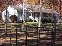 Home for sale: 2031 Fed Phillips Rd., Oneida, TN 37841