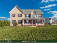 Home for sale: 821 Coosawilla Way, Winder, GA 30680