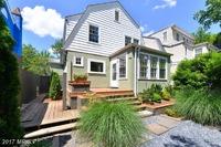 Home for sale: 3304 Mckinley St. Northwest, Washington, DC 20015