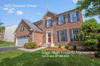 Home for sale: 1605 Felwood St., Fort Washington, MD 20744