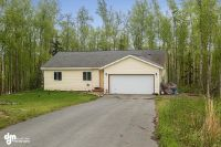 Home for sale: 7020 W. Sandvik Dr., Wasilla, AK 99623