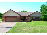 Home for sale: 1515 Tanglewood Dr., Mcalester, OK 74501