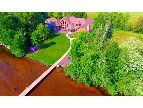 W5547 Pines Ln., Wausaukee, WI 54115 Photo 1