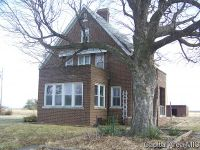 Home for sale: 418 N. Campbell St., Edinburg, IL 62531