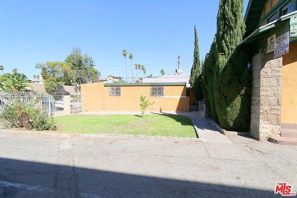 1310 S. St. Andrews Pl., Los Angeles, CA 90019 Photo 10