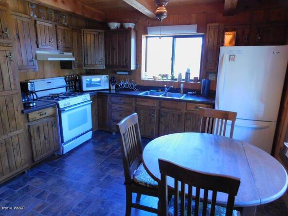 3022 Chevelon Rd., Overgaard, AZ 85933 Photo 7
