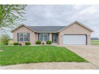 Home for sale: 10961 Fallowfield Dr., Lebanon, IL 62254