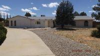 Home for sale: 1902 N. San Diego Cir., Sierra Vista, AZ 85635