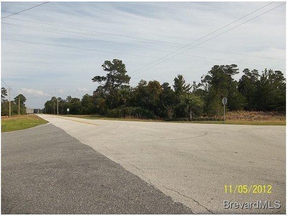 E. Golden Knights /Tico Rd., Titusville, FL 32780 Photo 1