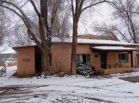 Home for sale: 707 Valverde, Taos, NM 87571