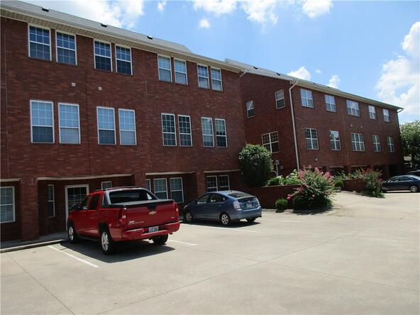 4257 N. Gabel Dr. Unit #3e, Fayetteville, AR 72703 Photo 11
