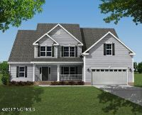 Home for sale: Lot 335 Moxie Ln., Winterville, NC 28590