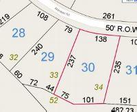 Home for sale: Lot 34 Aberdeen, Dadeville, AL 36853