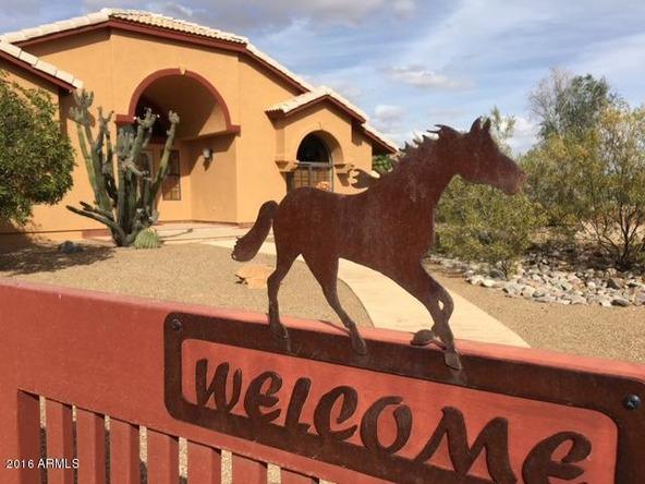 11378 N. Sombra del Monte Rd., Casa Grande, AZ 85194 Photo 24
