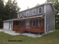 Home for sale: 215 Lot 1 Wilkins Rd. Rd., Fairfax, VT 05454