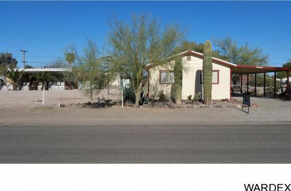 27701 S. Frame Ave., Bouse, AZ 85325 Photo 2