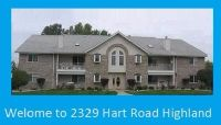 Home for sale: 2329 Hart Rd., Highland, IN 46322