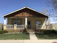 Home for sale: 1625 Pine St., Norwood, CO 81423