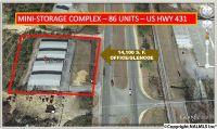 Home for sale: 1422 Us Hwy. 431, Glencoe, AL 35905