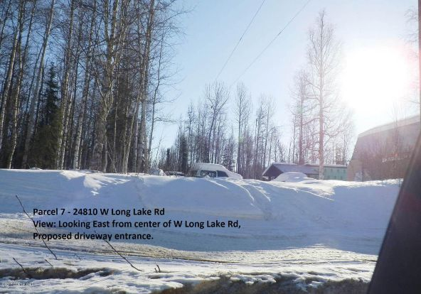 24810 W. Long Lake Rd., Willow, AK 99688 Photo 4