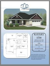 Home for sale: 203 Quail Hollow Dr., Goldsboro, NC 27534